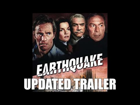 Earthquake 1974 Updated Trailer