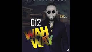 D12 WAH WAY (OFFICIAL AUDIO)