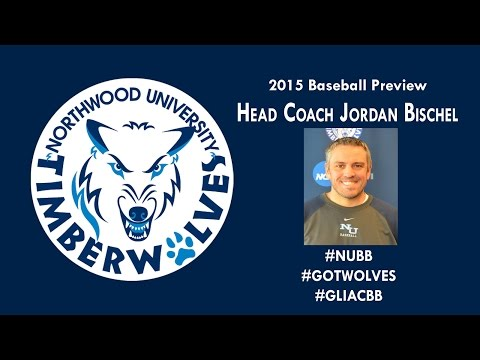 2015 Northwood University Baseball Preview