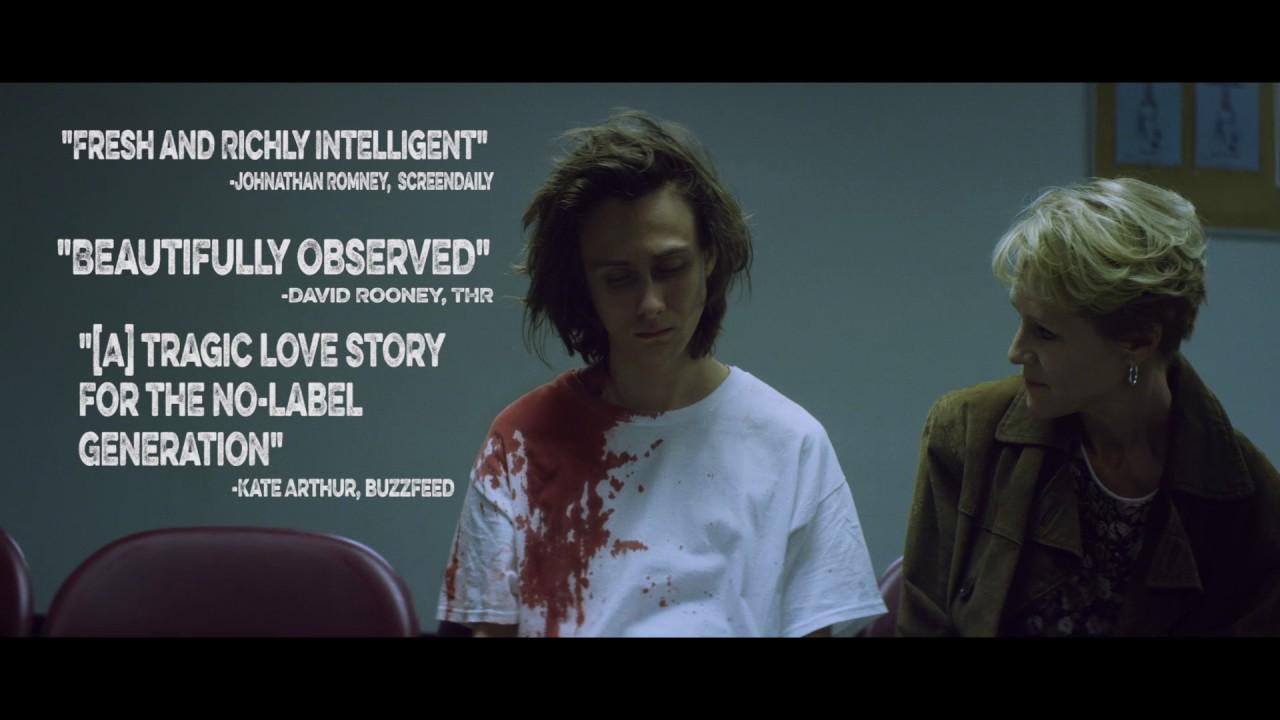 (Trailer) Sundance Special Jury Award Winning Teenage Love Triangle Coming-of-Age Drama 'As You Are'