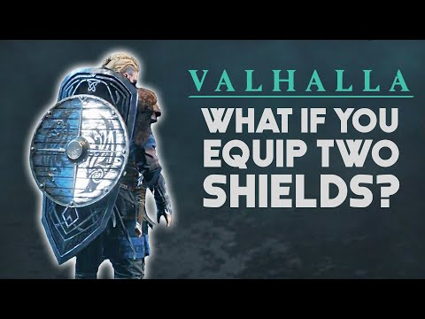 Assassin's Creed: Valhalla | Dual Wielding Shields Is My New Favorite Thing