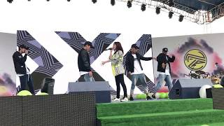 Video LIVE - Ayda Jebat NAKAL (MAHA 2016) download in MP3, 3GP, MP4, WEBM, AVI, FLV January 2017