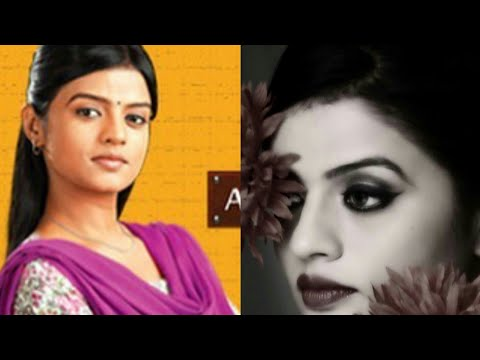 Mitali Nag (Afsar Bitiya) Then And Now