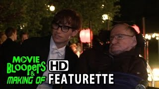 Nonton The Theory Of Everything  2014  Featurette   Stephen Hawking S Set Visit Film Subtitle Indonesia Streaming Movie Download