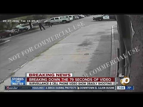 Objavljeni snimci ubistva Afroamerikanca