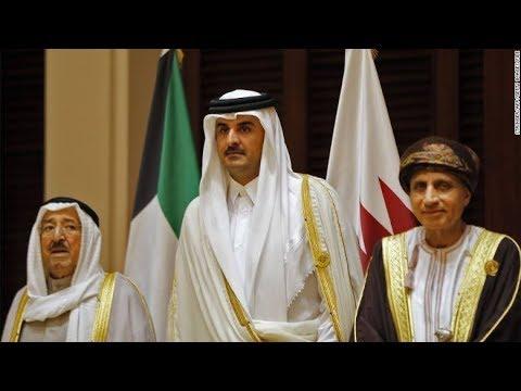 Wararkii ugu Danbeeyey ee Wadanka Qatar Xidhida Aljazeera waa fuleynimo Sucuudigu muujiyey..