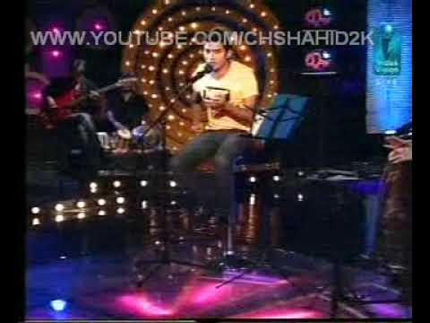 Albela Sajan Ayo Ri - Asad Abbas - Ye Shaam Mastani