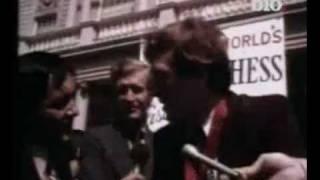 Bobby Fischer - Documental (Biografía En Español).