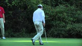Golf Sports Awards