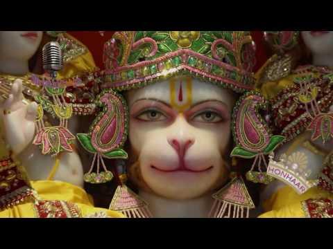 Video Shri Hanuman Dham, Hanuman Chalisa, Voice, Ravindra Jain from Ramanand Sagars Ramayan download in MP3, 3GP, MP4, WEBM, AVI, FLV January 2017