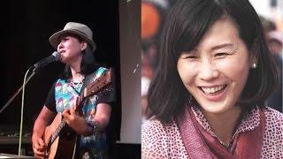 Video Perempuan Bersuara Merdu yang Apik Mainkan Gitar Ini Istri Ahok? Coba Tonton Aksinya! MP3, 3GP, MP4, WEBM, AVI, FLV Mei 2017