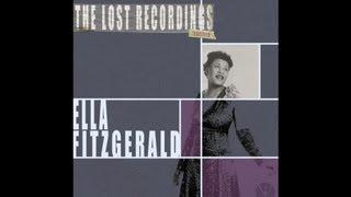 Ella Fitzgerald&Louis Jordan - Baby, It's Cold Outside
