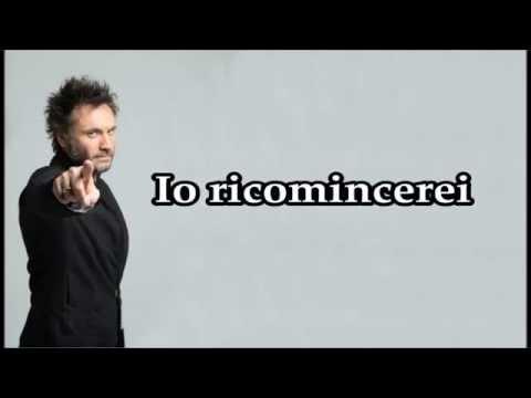 , title : 'NEK IO RICOMINCEREI - PRIMA DI PARLARE'
