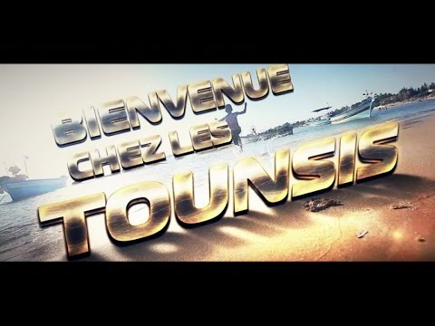 | Dj Hamida Feat. Tunisiano & Ramzi Abdelwaheb - Bienvenue Chez les Tounsis