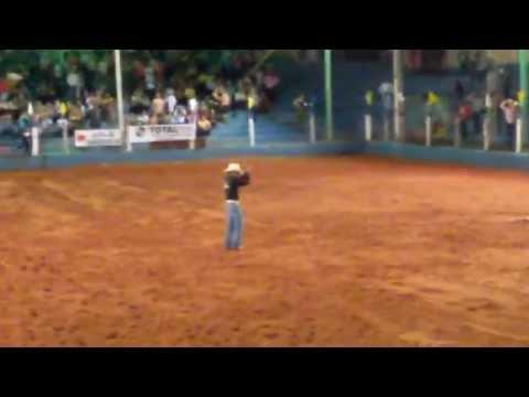 Willian Country Dance - Sandovalina 2014