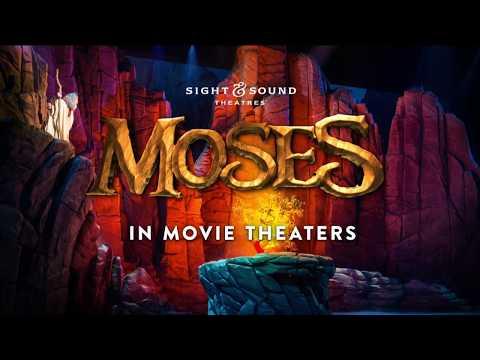 MOSES: Encore Trailer