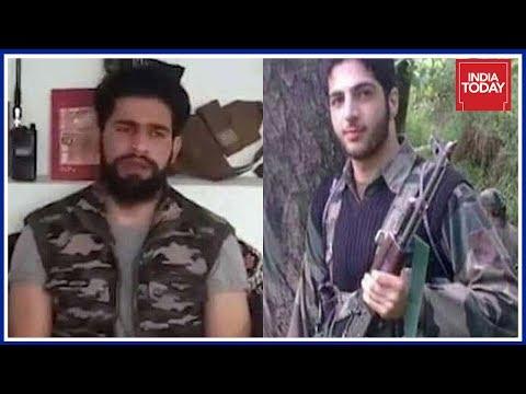 Video Inside Details Of Spilt Within Hizbul Mujahideen In Kashmir download in MP3, 3GP, MP4, WEBM, AVI, FLV January 2017