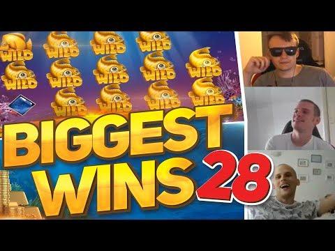 Biggest Slot wins on Stream – Week 28 / 2017