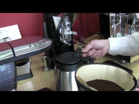 Crew Review: Bonavita Coffee Maker