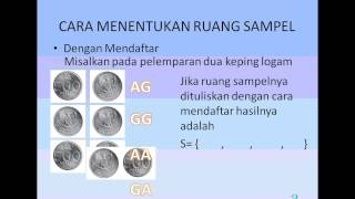 Video Video Pembelajaran Peluang MP3, 3GP, MP4, WEBM, AVI, FLV November 2017