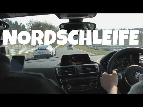 [ONBOARD]BMW M135i NURBURGRING lap! (видео)