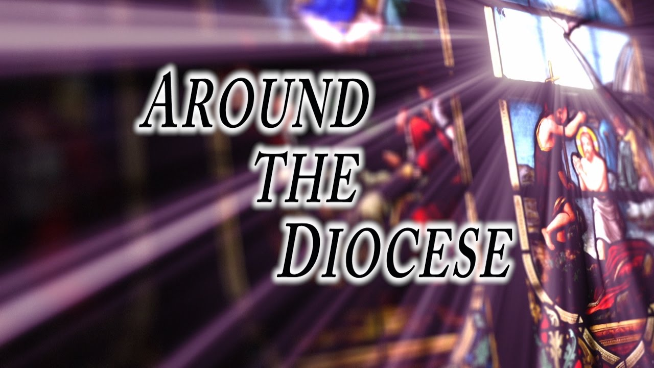 Around the Diocese | March 22