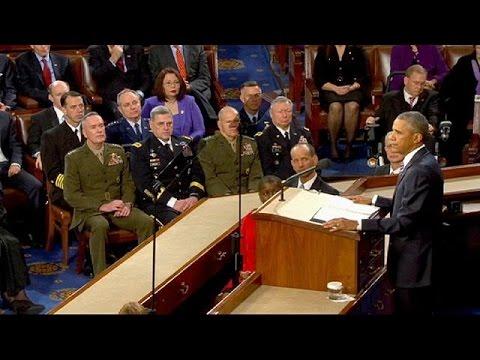 ΗΠΑ: Ο «απολογισμός» του Ομπάμα