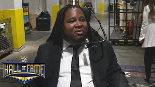 Nonton Eric LeGrand's story includes a chapter for WWE: WWE Hall of Fame Exclusive, March 31, 2017 Film Subtitle Indonesia Streaming Movie Download