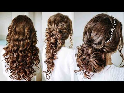 Short hair styles - Hairstyles for Girls & Women  Top 10 QUICK Hairstyles for Your Girlfriend (INDIA)