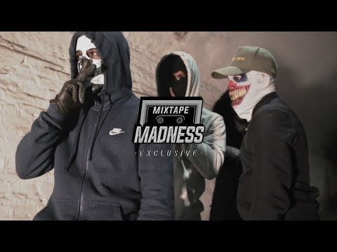 #KukuO IT Loaf x Akkuma x Oboy x Wroof x PM x Kiko – NWA (Music Video) | @MixtapeMadness