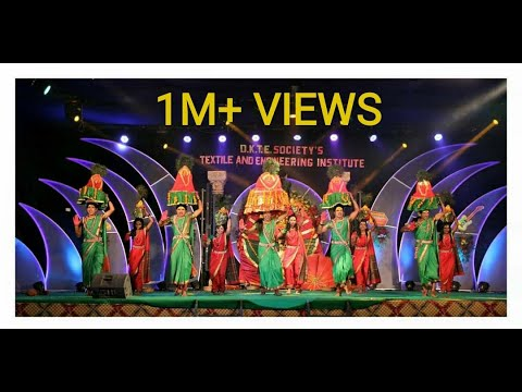 Video JOGAVA BY MALHAR GROUP DKTE SOCIAL (मल्हार...THE CULTURAL HUB) download in MP3, 3GP, MP4, WEBM, AVI, FLV January 2017