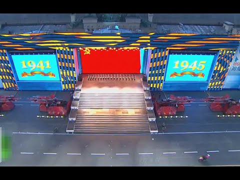 Концерт День Победы Москва Красная площадь 9 мая 2015