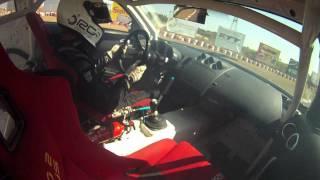 Tiago Romano treino no Kartodromo Schincariol