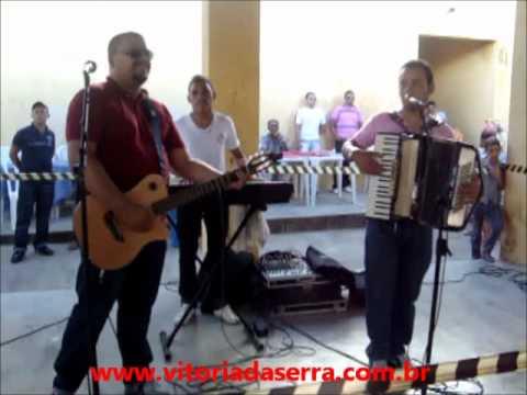 Bernardino Batista- Festas juninas