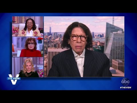 "Fran Lebowitz Discusses Docuseries ""Pretend It's A City"" and NYC Pandemic Living 
