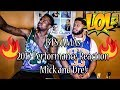 mp4 3gp Bts Dna Live Performance 2017 Ama Reaction Mick And Dre Must Watch