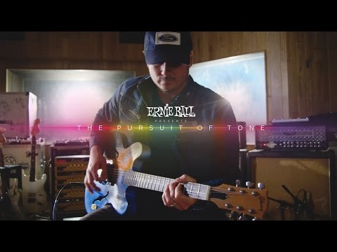 Tom Delonge Pursuit of Tone (Full)