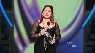 Thalia  Premio Los Nuestro  2010 HD