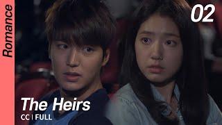 Video [EN] 상속자들, The Heirs, EP02 (Full) MP3, 3GP, MP4, WEBM, AVI, FLV Agustus 2019