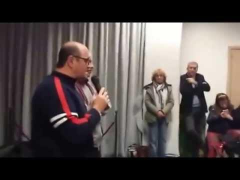 Anteprima mondiale docu-film Alimuri Amarcord a Meta