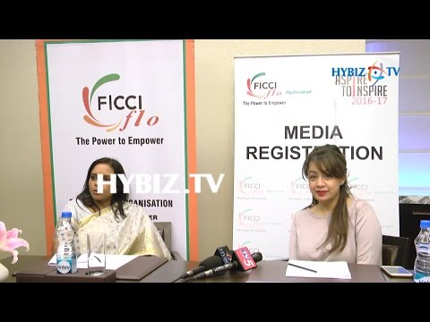 Shubra Bharadwaj-International Event-FICCI FLO