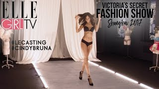 Download Lagu Victoria's Secret Fashion Show 2017 #1 : le Casting VOSTFR ! Exclu ELLE Girl ! Mp3