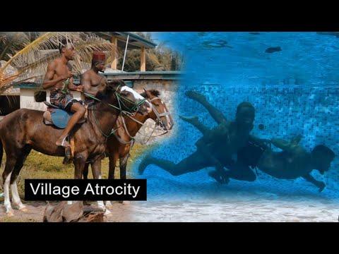 Village Atrocity - Agent Of Laughter Ft Xploit Comedy