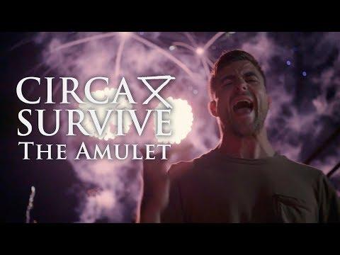 The AmuletThe Amulet