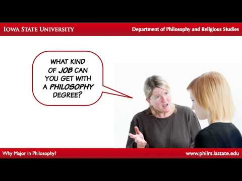 5 Reasons to Major in Philosophy