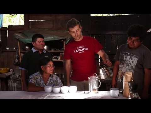 Farmers First Coffee: The Story of Coffee Begins With the People Behind It.
