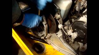 9. Snowmobile Chaincase Removal and Replacement with Reverse (Ski-Doo)