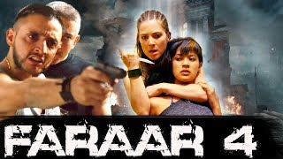 Faraar 4 (2018) Full Hindi Dubbed Movie | New Released | Hollywood to Hindi Dubbed
