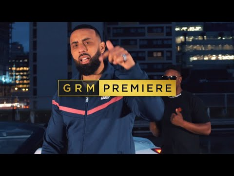 Clue x Ayo Beatz – Bounce Back [Music Video] | GRM Daily