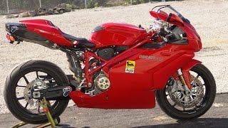 5. 2005 Ducati 999